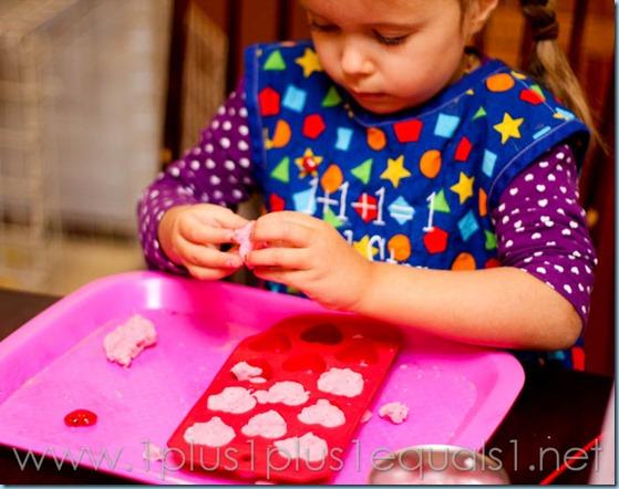 Home Preschool Love Theme -5029