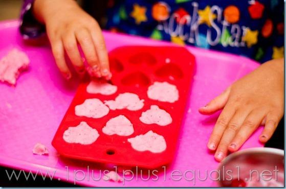 Home Preschool Love Theme -5031