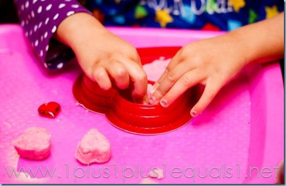 Home Preschool Love Theme -5044