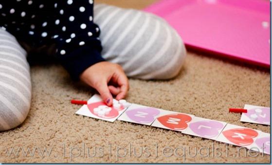 Home Preschool Love Theme -5113