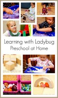 Home Preschool Oct. 2013