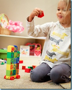 Home Preschool -4539