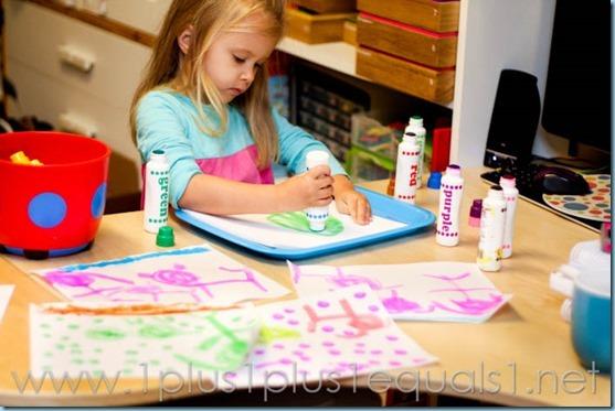 Home Preschool -4582
