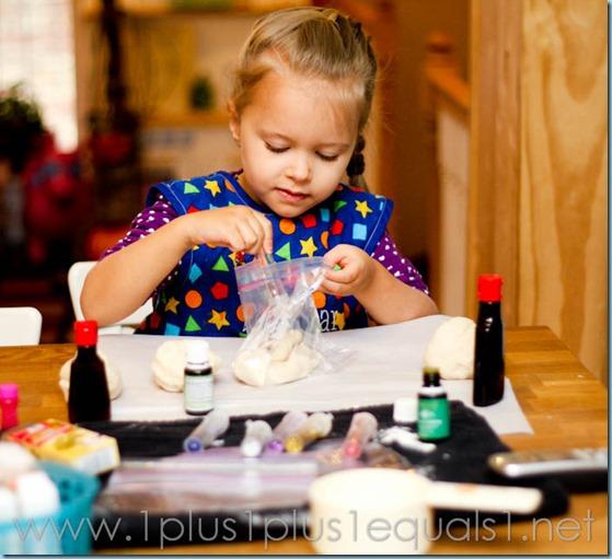 Home Preschool -5021