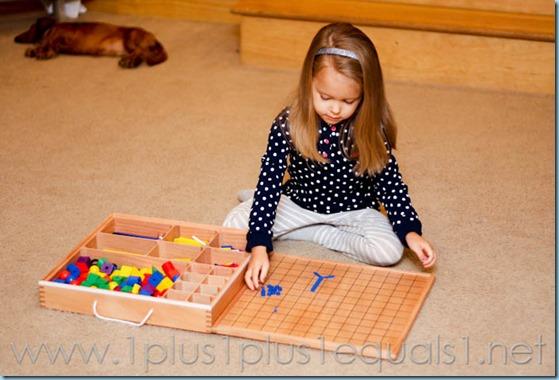 Home Preschool -5117