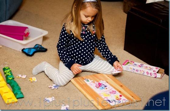 Home Preschool -5138