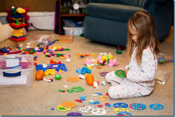 Home Preschool -5268