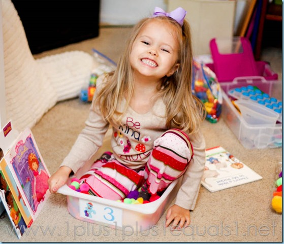 Home Preschool -5336