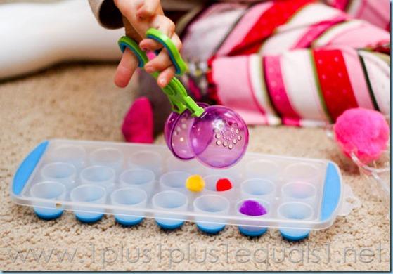 Home Preschool -5339