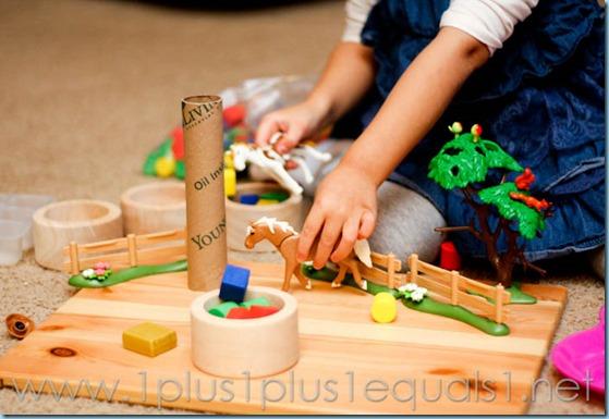 Home Preschool -5400