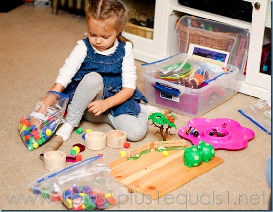Home Preschool -5407