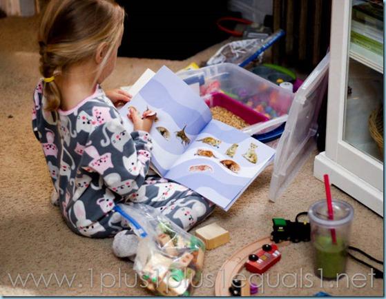 Home Preschool -5585