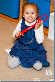 Home Preschool Letter W -5362