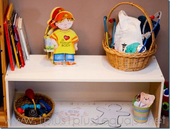 Home Preschool Letter X -5654