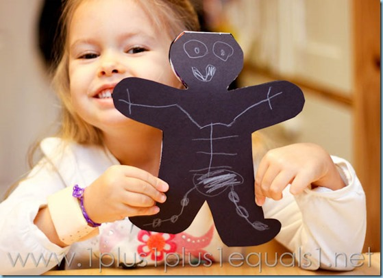 Home Preschool Letter X -5672