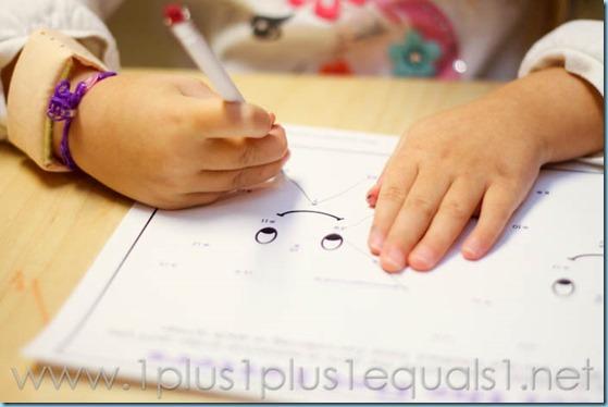 Home Preschool Letter X -5693