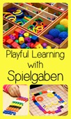 Playful Learning with Spielgaben