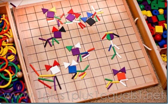 Spielgaben -5520