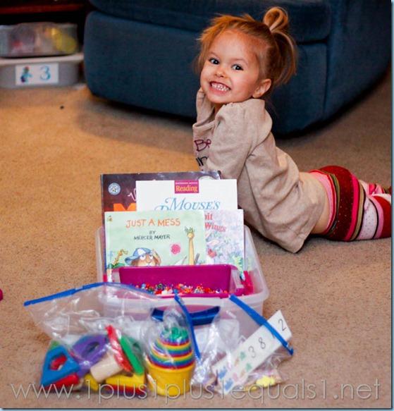 Home Preschool -5842