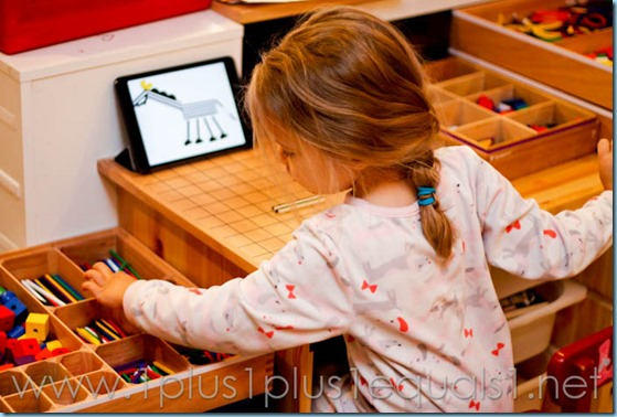 Home Preschool -6442