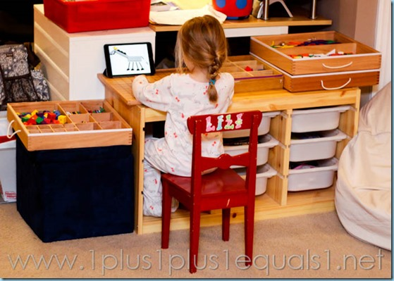 Home Preschool -6444