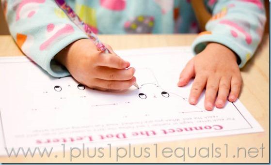 Home Preschool Letter Y -6206