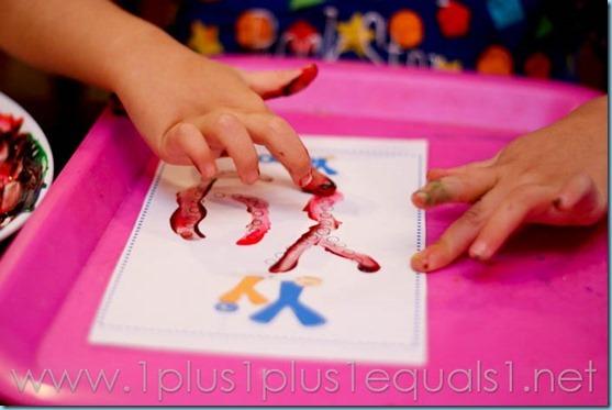 Home Preschool Letter Y -6372