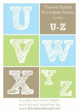 Theme-Printables-U-through-Z42222