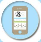 App Button 1plus1plus1