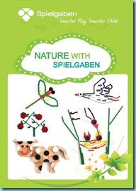 Spielgaben Nature Guide