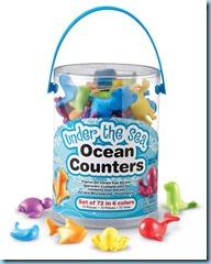 Ocean Counters