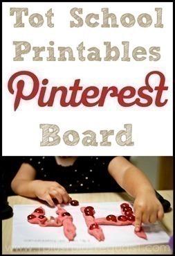 Tot-School-Printables-Pinterest-Board