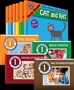 Preschool-Learning-Store