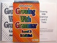 Growing with Grammar 2