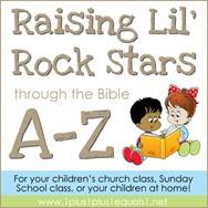 Raising Lil' Rock Stars