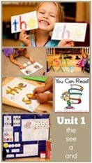 You-Can-Read-Sight-Words--Unit-1