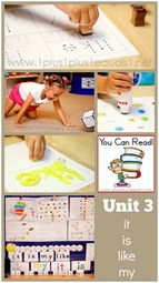 You Can Read Sight Words Unit 3[3]