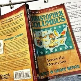Christopher Columbus -0755