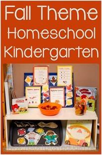 Fall-Theme-Kindergarten-Fun3