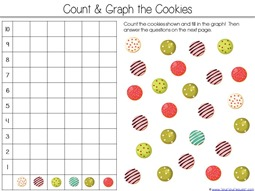 Cookie Graphing