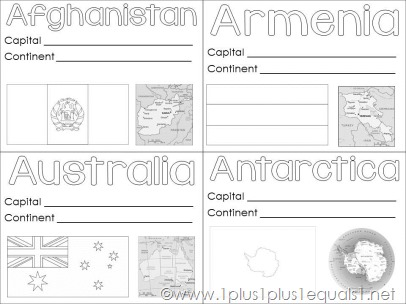World Geography Flashcards