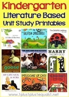 Kindergarten-Literature-Unit-Printab[1]