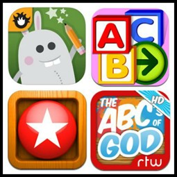 Great Kindergarten Learning Apps