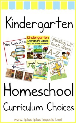 Kindergarten-Homeschool-Curriculum-C