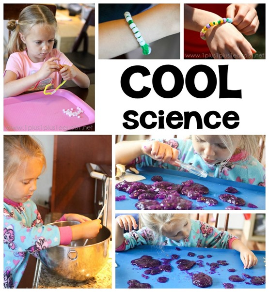 Cool Science with ImaginativeU