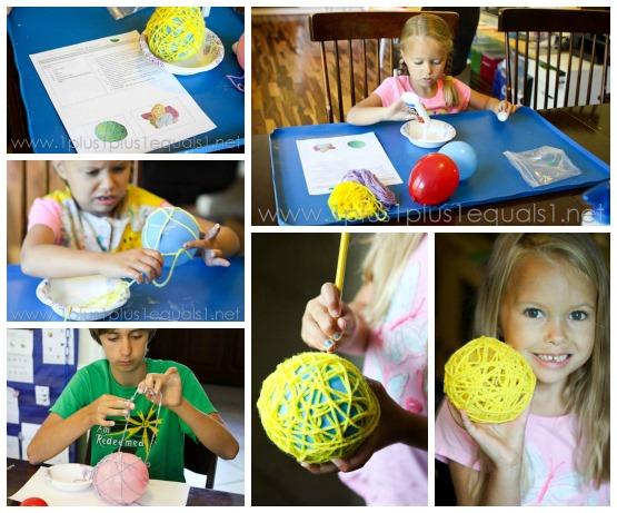 Egg Baskets from ImaginativeU