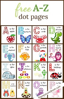 Free-dot-sticker-pages-A-Z-the-measured-mom-590x914