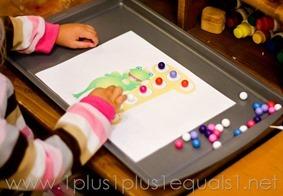 Home Preschool Letter Ii -3603[9]