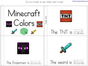 Minecraft Printables (11)