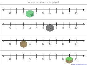 Minecraft Printables (4)